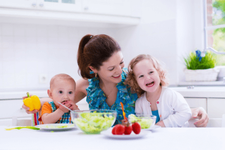 The Truth about Oral Feeding Problems